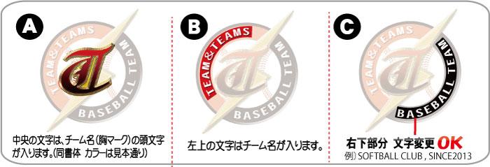 3DDX昇華ユニホーム INAZUMA 野球 ソフトボール オーダー