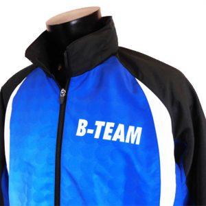 B-team 様 (東京都) 【陸上競技/ウィンドブレーカー】