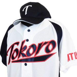 東個労クラブチーム様(東京都) 【野球/ユニフォーム】
